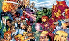 Las 5 versiones alternativas de Superhéroes más extrañas