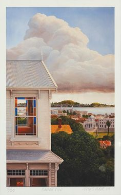 Peter Siddell NZ artist - Google Search