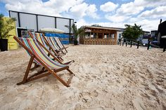visit camden beach this #summer