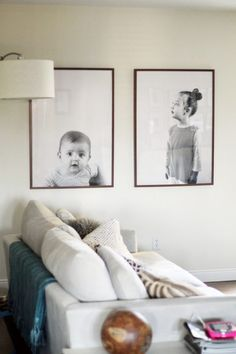 Remodelaholic | 60 Budget-Friendly DIY Large Wall Decor Ideas