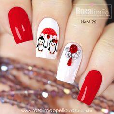Anniversary Nails, Luv Nails, Valentine Nail Art, Pink Nail Art, Disney Nails, Heart Nails, Green Nails, Nail Art Hacks, Finger