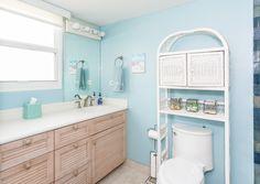 1st Level Bathroom Grand Cayman, Vacation, Bathroom, Washroom, Vacations, Bathrooms, Bath, Holidays, Bathing