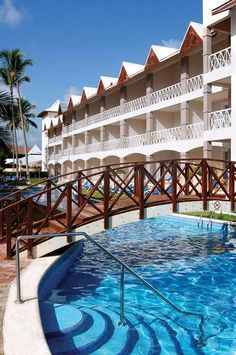 Interval International   Resort Directory Dream Suites by Lifestyle at Be Live Grand Punta Cana and Be Live Grand Punta Cana