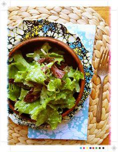 Green Goddess Salad Dressing