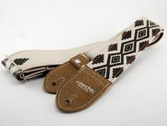 Native American Guitar Strap  Limited Edition by couchguitarstraps