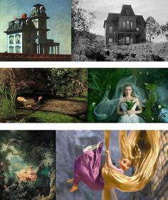 Visual cultures of film + art | Famous Artworks That Inspired 15 Iconic Films