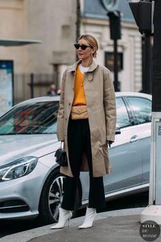 Chiara Capitani by STYLEDUMONDE Street Style Fashion Photography FW18 20180306_48A1100