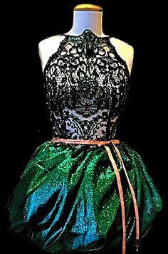 Emerald Queen Green Dress, short dress, vintage, beautiful dresses, haute couture fashion, couture, designer dresses, celebrity dress, red carpet dresses, best online store, high fashion dresses, best online shopping sites, emerald dress, dresses, designer labels, shop online, short new york, dubai, short dresses, highend fashion, highend fashion, best online boutiques, short couture dresses, ready-to-wear, sydney, melbourne, dress, green dress, gem