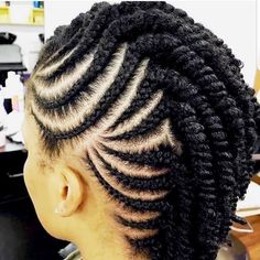 Side Braid Hairstyles: Journey to Glamour and Perfection - American Curl - Ideas of American Curl - Side Braids Hairstyles for African American black Women. The post Side Braid Hairstyles: Journey to Glamour and Perfection appeared first on Cat Gig. Hairstyles For Long Hair Easy, Side Braid Hairstyles, Braids For Short Hair, African Braids Hairstyles, Latest Hairstyles, Black Hairstyles, Black Braids, Hairdos, Natural Twist Hairstyles
