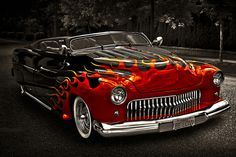 An old Flame by Neil Banich Photography, via Flickr
