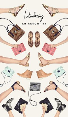 Loeffler Randall Blog | LR News & Inspiration