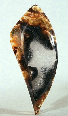 TENNESSEE PAINT ROCK AGATE | Flickr - Photo Sharing!