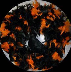 Nevermore - Halloween Wreath