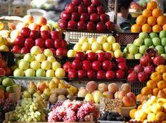 Armenian fruits