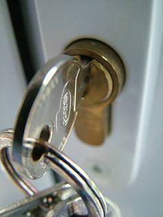 Pikesville lock and key