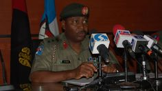 Welcome to Gabriel Atanbiyi Blog: Army confirms arrest of Boko Haram terrorist