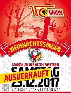 1. FC Union Berlin - Start