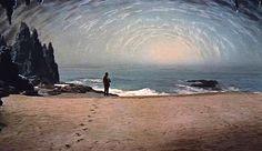 En su novela 'Viaje al Centro de la Tierra', el autor Julio Verne describe la existencia de un gr...
