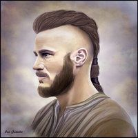 Viking Hairstyles: Is Ragnar's Haircut Historical?