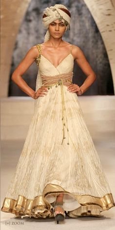 Tarun Tahiliani SS2011 #indian #taruntahiliani #indianwedding #wedding