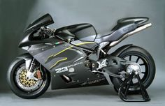 From the Desmosedici to the iconic Hayabusa, we go you covered on sport bikes.