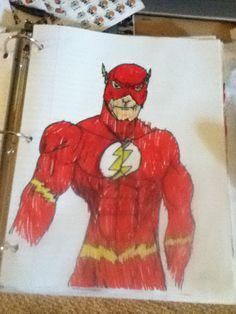 Flash DC UNIVERSE