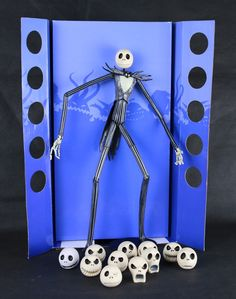 (27.54$)  Know more - http://ai3mh.worlditems.win/all/product.php?id=32236096285 - Hot Classic Animation Movie  Tim Burton The Nightmare Before Christmas Jack Skellington 12 Face 35CM  NECA Action Figure