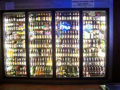 Beer Cooler Door | Coolers