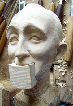 Character Found another good Czech website that specialize in wood carved marionettes. Compared to the website in the last post the puppet ...