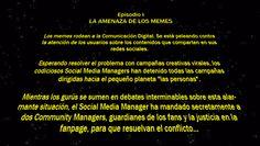 La invasión de los memes, ¿una oportunidad para una comunicación diferente? @Mis Apis Por Tus Cookies   #meme #socialmedia #comunicacion #creatividad