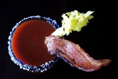The (Almost) Classic Bloody Mary