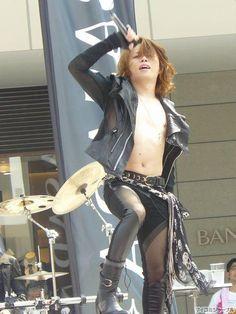 Takanori Nishikawa #TMRevolution