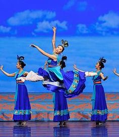 Shen Yun: Reviving 5,000 Years of Civilization Providence, RI #Kids #Events
