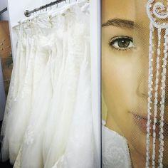 Arrancamos temporada!! #bonairenovias #noviaspalma #vestidosdenovia #wedding #weddingpalma #novias #brides