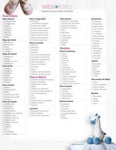 29b745a94 10 mejores imágenes de lista para recién nacido