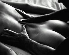 back rubs...
