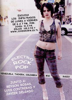 #Radio #OnLine #Musica #Rock #Pop #passion #juventus #program #Electronica #Dance #LosInfiltrados #Neon #New #2015 #LunaVier #ReysonRosas #JavierDelgado #LuisContreras #Best #More #Power #Designe #Live #Pasion #Joven91.5fm #Enlace105.9fm #Tachira #SanCristobal #Frontera #Venezuela #Colombia #Cucuta #Pamplona #Chinacota #NorteDeSantander #sc #vzla #word #colors #eyes #international #thebest #brodydalle #thedistillers #spinerette