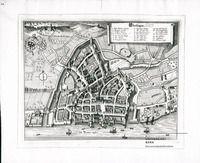 Uberlingen ; Kartenmaterial ;
