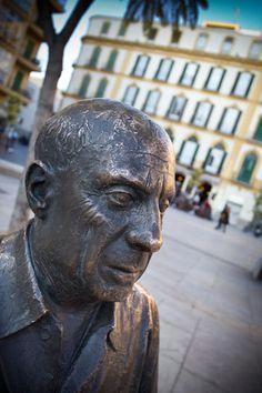 Málaga, la ciudad de Picasso, para este fin de semana