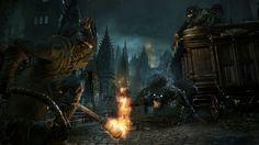 Até a Sony está boquiaberta com Bloodborne | Compare Games