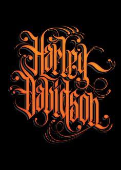 Lincoln Design Co. is a brand design and creative agency located in Portland, Oregon. Harley Davidson Stickers, Harley Davidson Quotes, Harley Davidson Tattoos, Harley Davidson Wallpaper, Harley Davidson Motorcycles, David Mann Art, Custom Motorcycle Paint Jobs, Harley Davidson Merchandise, Harley Davison