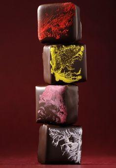 Mon bonbon de chocolat