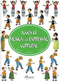 Jogos de Música e Expressão Corporal