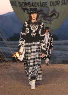 Défilé Christian Dior 2018 Croisière - Madame Figaro