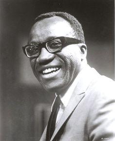 Bill Henderson  /  Jazz musician - Actor  (March 19, 1926 - April 3, 2016)