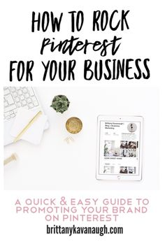 Pinterest marketing tips for beginners. Some info on growing following and getting traffic to your website via Pinterest.