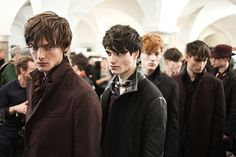 varvatos backstage fw13