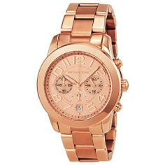 371eb31575f6b 27 Best Michael Kors Rose Gold Watch images