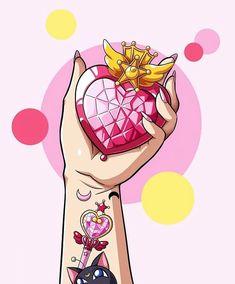 Sailor Moon Mars, Sailor Moon Drops, Sailor Moom, Arte Sailor Moon, Sailor Moon Fan Art, Sailor Moon Usagi, Sailor Saturn, Sailor Moon Crystal, Sailor Venus