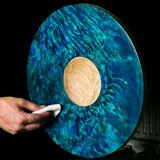 Using dye to color woodturnings is a fun and exciting way to make any piece of…